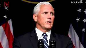 News video: Lady Gaga Slams Mike Pence as 'Worst Representation of What it Means to be Christian'