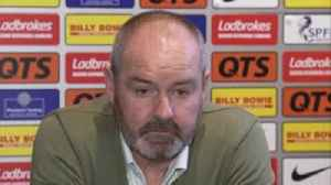 'Jones calm and ready to face Rangers' [Video]