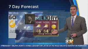 Jeff Jamison's AM Weather Update [Video]