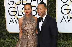 Chrissy Teigen's modern dating confusion [Video]