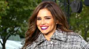 Cheryl quit ballet as she 'didn't want to be on a diet' [Video]