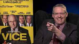 'Vice': Exclusive Interview With Adam McKay [Video]