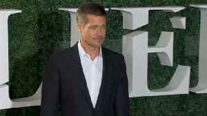 News video: Brad Pitt reportedly dating Charlize Theron