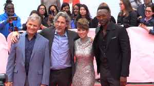 News video: 'Green Book' triumphs at Producers Guild Awards