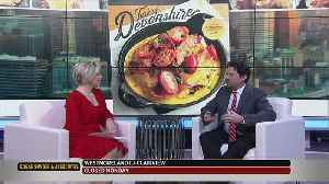 Food Critic Pens Story About Turkey Devonshire For Pittsburgh Magazine [Video]