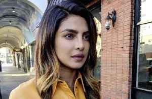 Priyanka Chopra reveals new honey-blonde hair [Video]