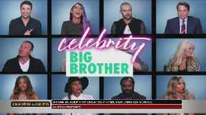 Previewing The Premiere Of 'Celebrity Big Brother' [Video]