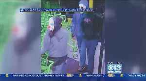 Masked Men Rob Cigarettes From Dollar General [Video]