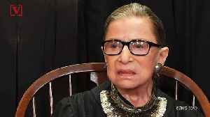 News video: 'Fox & Friends' Apologizes For Airing Graphic That Said Ruth Bader Ginsberg Is Dead