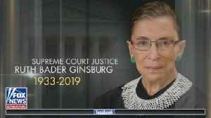 News video: 'Fox & Friends' Apologizes For Graphic Suggesting Ruth Bader Ginsburg Had Died