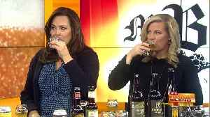 Sample Some of Milwaukee's Newest Brews [Video]