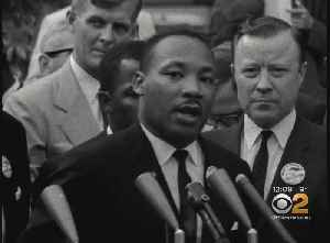 Dr. Martin Luther King Jr. Honored Across NYC [Video]