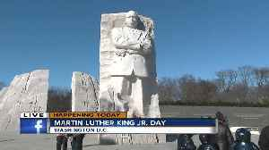 Milwaukee events honoring Dr. Martin Luther King [Video]