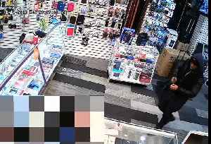 Police Seek To ID Suspect In Queens Armed Robbery [Video]