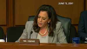 Sen. Kamala Harris jumps into 2020 White House race [Video]