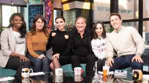 BUILD Brunch: January 21, Heather & Terry Dubrow Join The Table [Video]