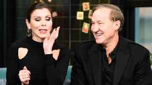 Heather & Terry Dubrow Join The Table [Video]