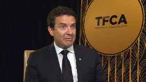 Rick Mercer On The Road [Video]