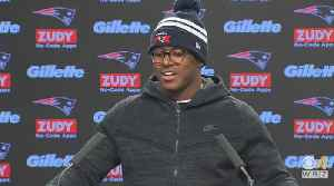 Why Does Patriots' Matthew Slater Always Call Heads? [Video]