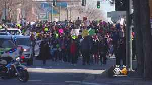Denver Marks MLK Day With Annual 'Marade' [Video]