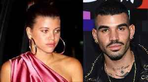 News video: Sofia Richie's Brother PUNCHES Airport Security & Claims He Has A BOMB!