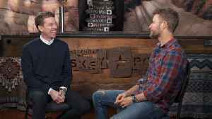 Dierks Bentley Talks Career And Family [Video]