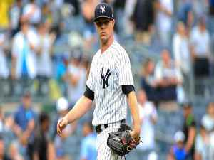 Sonny Gray out of the Bronx [Video]
