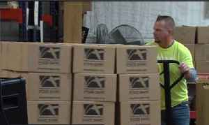 Treasure Coast Food Bank helping people affected by government shutdown [Video]