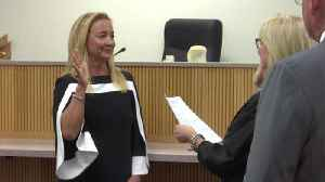 Tonya Craft becomes attorney [Video]