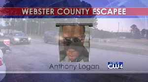 WEBSTER ESCAPEE [Video]