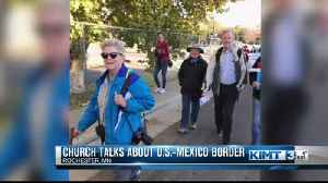 Rochester residents talk about life on the US-Mexico border [Video]