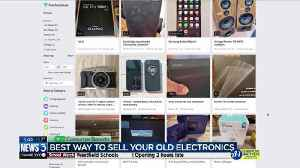 Consumer Reports: Best way to sell your old electronics [Video]