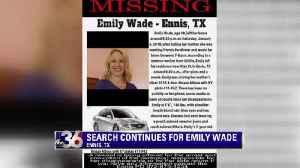 Missing Emily Wade [Video]