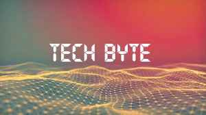 Tech Byte -- 3-D Printers in the Schools [Video]