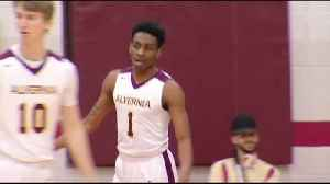 Alvernia men's and women's basketball highlights [Video]