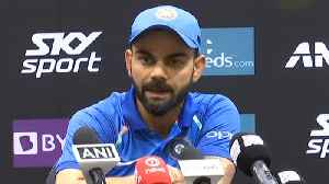 Ready to take on challenge, will try to repeat Australia performance: Virat Kohli [Video]