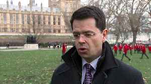 Brokenshire: PM 'determined' to see Brexit through [Video]