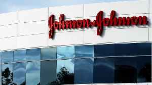 Johnson & Johnson Reports Better Than Expected Earnings [Video]