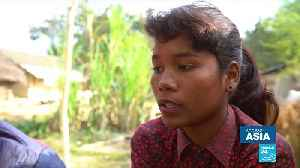 Nepal: the girls sold into slavery by their families [Video]