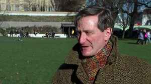 Dominic Grieve 'simplified' Brexit amendment [Video]