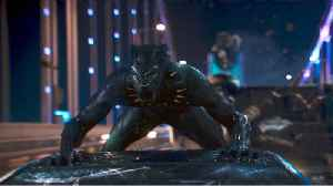Marvel's 'Black Panther' Nominated For Multiple Academy Awards [Video]