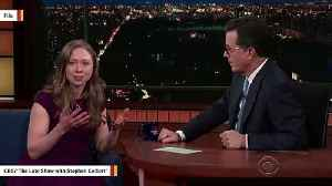 Chelsea Clinton Is Expecting Her Third Child This Summer [Video]