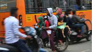 Experts Say A Two-Child Policy In India Won't Work [Video]