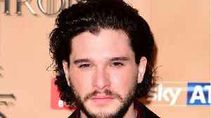 Kit Harington Has High Hopes For Final Season Of GOT [Video]