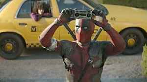 'Deadpool 3' Will Go In A 'Different Direction' [Video]