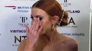 Stacey Dooley on success after Strictly [Video]