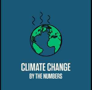 Climate Change By The Numbers [Video]