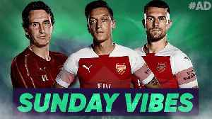 Arsenal Are The WORST Run Club In The Top 6 Because… | #SundayVibes [Video]