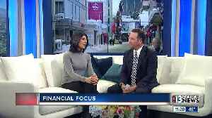Financial Focus on January 22 [Video]