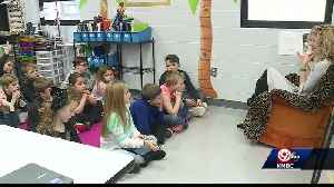 Third-graders at Lone Jack Elementary start kindness club [Video]